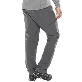 Schöffel Koper - Pantalon long Homme - gris